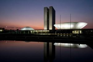 Congresso Nacional - Processo de Impeachment da Presidente Dilma