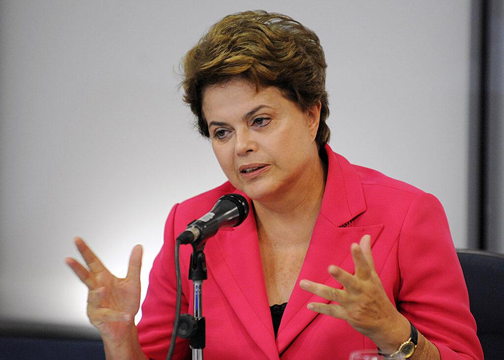impeachment da presidente Dilma Rousseff