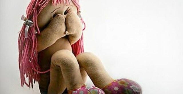 crimes sexuais mais comuns: menor de 14 anos